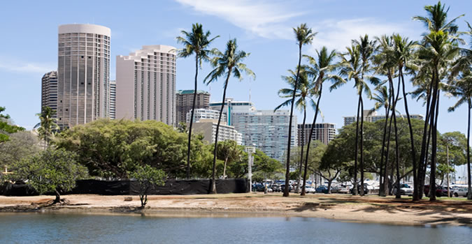 Hawaii Cruises from Honolulu